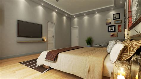 Schlafzimmer 3d by For Relaxing 3d Modern Bedroom Design View
