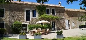 Un Mas En Provence : chambres d h tes en provence faucon dans le vaucluse ~ Farleysfitness.com Idées de Décoration