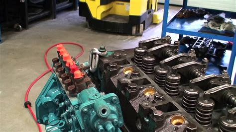 injector sleeve installation  removal youtube