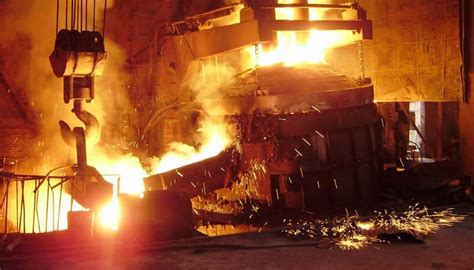 Suggestions for How to Find a Good Iron Foundry in China