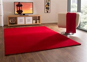 Gabbeh Teppich Rot : gabbeh teppich haltu young fashion global carpet ~ Eleganceandgraceweddings.com Haus und Dekorationen