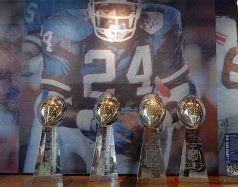 New York Giants Ranked No 5 Team Of 2000s Big Blue