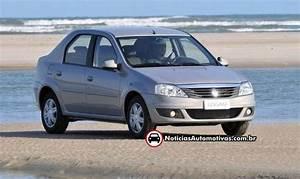 Avalia U00e7 U00e3o Completa Do Renault Logan