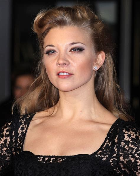 Natalie Dormer W E by Natalie Dormer Picture 15 Uk Premiere Of W E