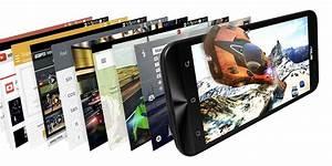 Harga Asus Zenfone Z00rd  U0026 Spesifikasi Lengkap