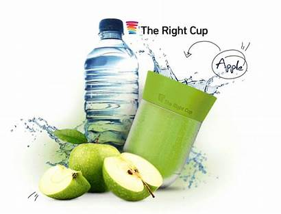Cup Water Drinking Thinking Brain Tricks Drink