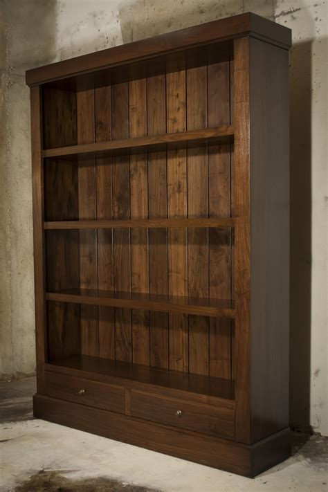 15 Photo Of Large Solid Wood Bookcase