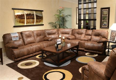 catnapper furniture furniture traditional living room design ideas with brown