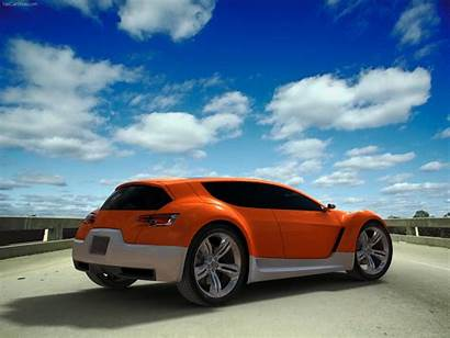 Dodge Concept Zeo Wallpapers 2008 Cars Poster