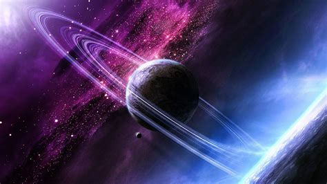 Saturn, the sixth planet from earth's sun. Keunikan Planet Saturnus Yang Dapat Dilihat Dari Bumi ...