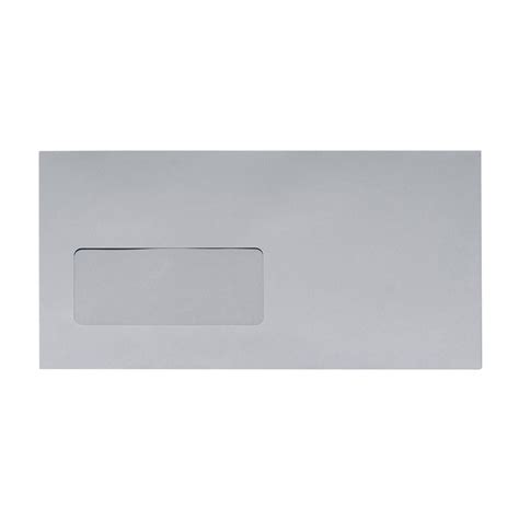 dl envelope size dl grey window envelopes grey window envelopes