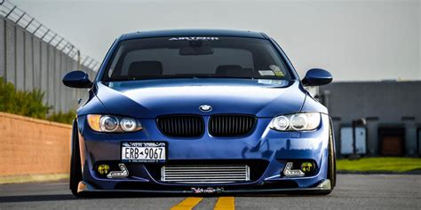 Modified Bmw Coupe by Modified Bmw 335i Coupe 2007 Modified Cars