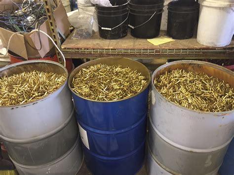 fired brass cases  reloading