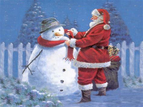 santa claus christmas walpapers christmaswallpapers18