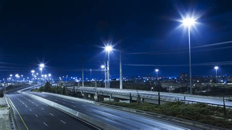 Upgrading New Zealand's Road Lights To Led Just Got Easier