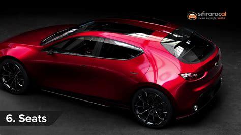 2018 Mazda Kai Concept Youtube