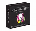 Various - Greatest Ever New Wave Hits (3CD) - downloads ...