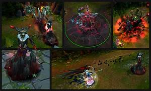 Lissandra and Freljord skins available | League of Legends