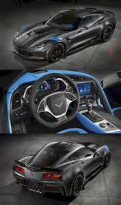 2017 Corvette Clip Art