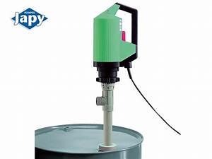 Pompe A Huile Electrique : pompe electrique pour fluide acide et basique acides et bases pompes japy ~ Gottalentnigeria.com Avis de Voitures