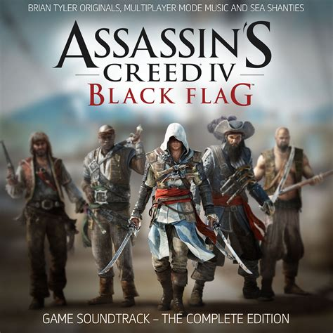 Assassins Creed Iv Black Flag Game Giant Bomb