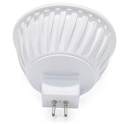 led mr16 bulb 36 176 spotlight with gu5 3 bi pin base for