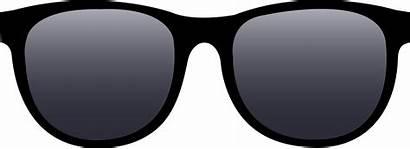 Sunglasses Clip Shades Icon Headphones Cool Sweetclipart