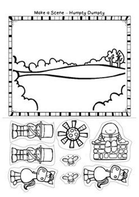 best 25 nursery rhyme crafts ideas on nursery 987 | b4a8a1bbe4d6c4de14570c8373228d6f humpty dumpty preschool humpty dumpty activities