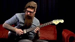 Interview: Slipknot's Jim Root Unmasked | The HUB