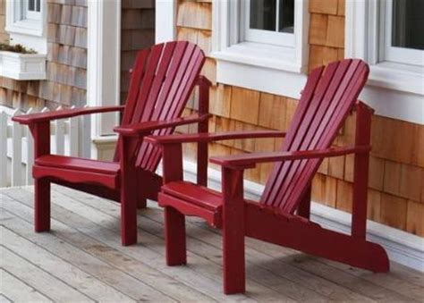Adirondack Chairs Colors by Adirondack Chairs Olde Century Colors