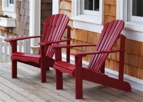 adirondack chairs olde century colors