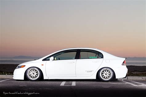 < previous slide slide 1 of 14 next slide >. Modified Civic Si   Sport Cars