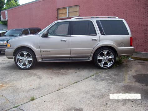 2004 Lincoln Navigator Specs by Tory10 2004 Lincoln Navigator Specs Photos Modification