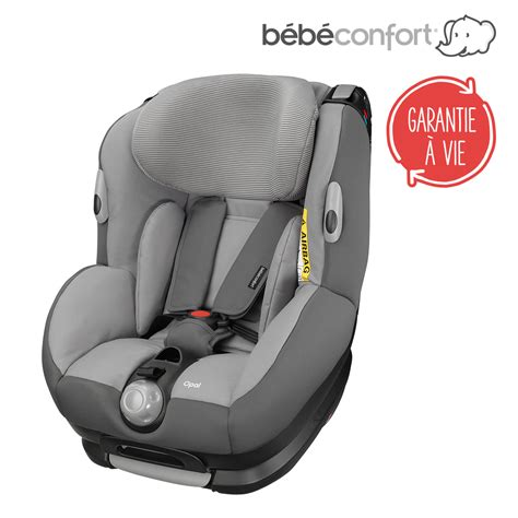 siege auto bébé confort opal opal de bébé confort siège auto groupe 0 1