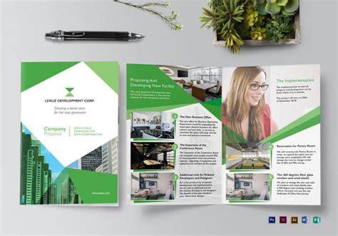professional brochure layouts   helpful  business