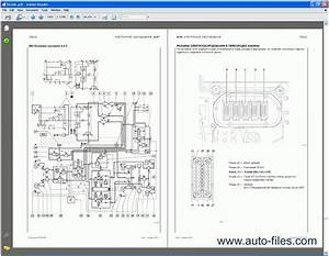 Iveco Stralis Rus  Repair Manuals Download  Wiring Diagram