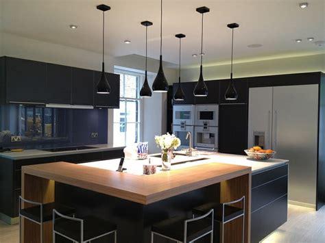comment installer une hotte de cuisine cocinas modernas con isla 100 ideas impresionantes