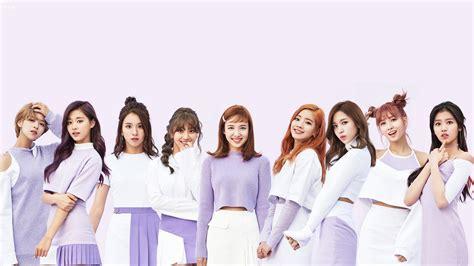 K-pop: TWICE, la reinvención del clásico formato musical ...