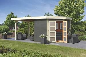 Haus Bausatz Holz : gartenhaus holz mit schleppdach ~ Whattoseeinmadrid.com Haus und Dekorationen