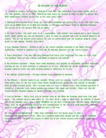 Scentsy Recruit Letter