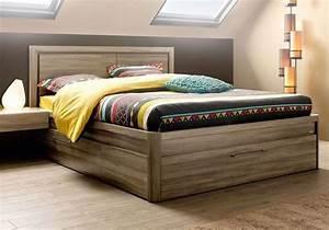 Rangement Sous Le Lit : rangement sous le lit elle d coration ~ Farleysfitness.com Idées de Décoration