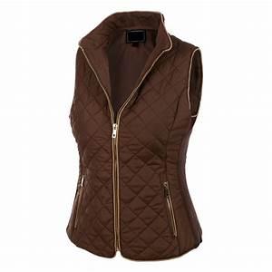 2017 Women Spring Autumn Waistcoats Length Jacket Thick ...