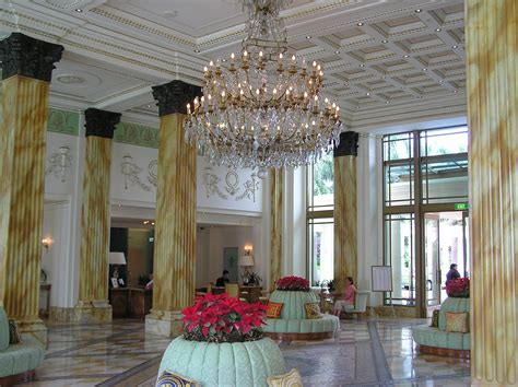 Palazzo Versace Australien by File Palazzo Versace Lobby Entrance Jpg