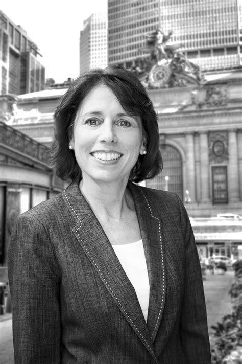 Donna Hanau – Temple Grange Partners