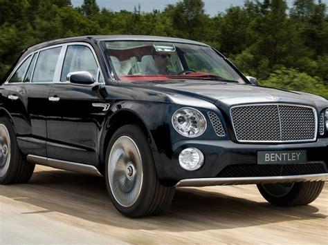 bentley bentayga review global cars brands