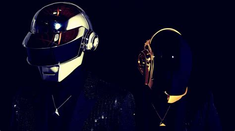 Daft Punk Wallpapers HD / Desktop and Mobile Backgrounds