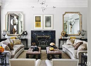 Decorating, With, Mirrors, Photos