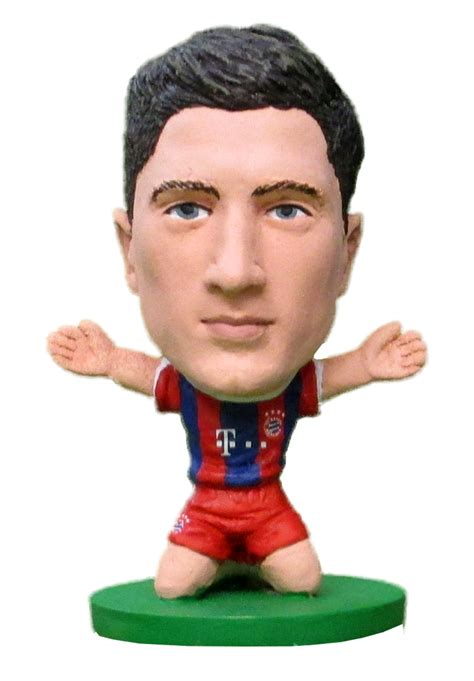 SoccerStarz Football Figures Official Site | Robert ...