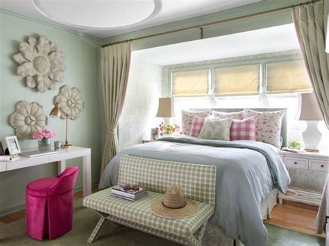 Bedroom Decorating Ideas by Cottage Style Bedroom Decorating Ideas Hgtv