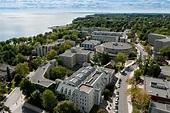 Queen's University: Top Ten Reasons Why You Should Go ...